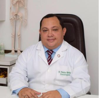 Palestrante Dr. Vinícius Mendonça