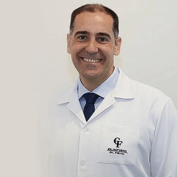 Dr. Flávio Salik