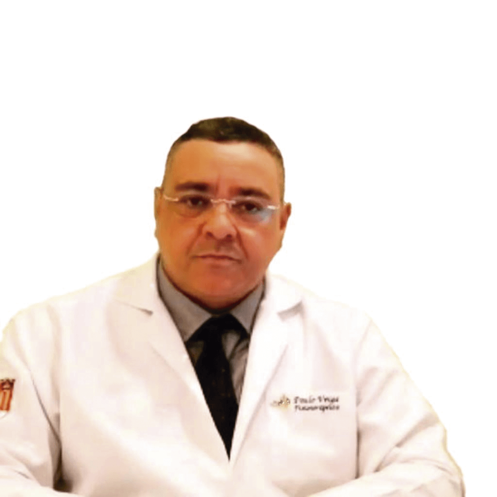 Dr. Paulo Veiga