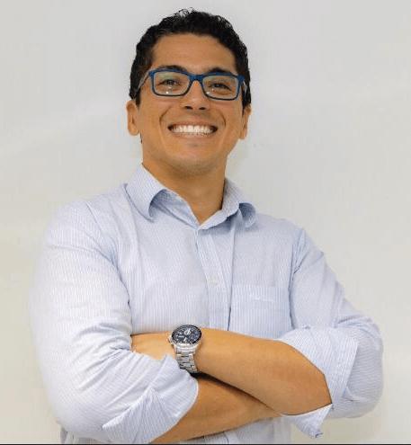 Dr. Randy Marcos