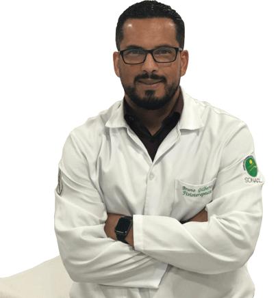 Dr. Bruno Gilberto
