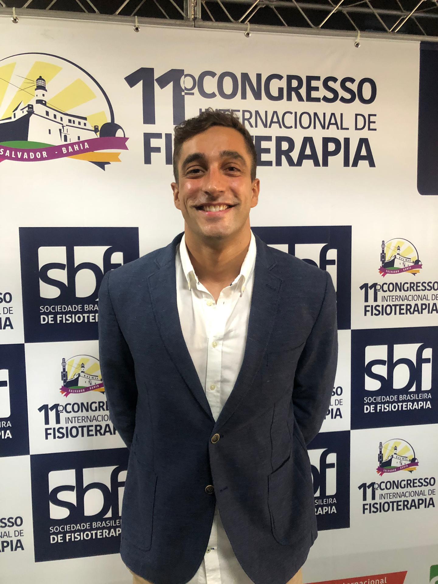 Dr. Marcelo Pereira (Portugal)
